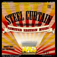 The Steel Curtain by sightseer