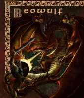 Beowulf by WretchedSpawn2012