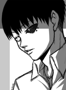 Urie by Lislyn