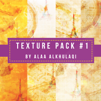 Texture pack #1 by AlaaKhulaqui