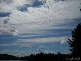 Clouds of Different Kinds by CountryBumkin