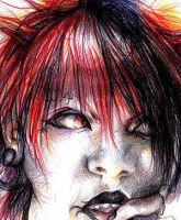 Visual Kei by bye-bye-love