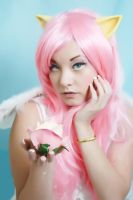 Fluttershy 02 by nwcosplay