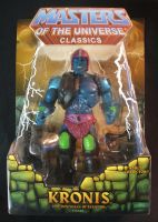 MOTUC Kronis packaged by masterenglish