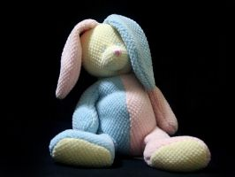 stock_image_44_Bunny by setenay