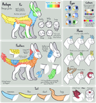 Avilope Design Guide by Dogquest