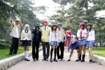 Angel Beats  cosplay ... by annienakamura