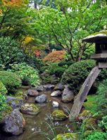 Japanese Garden 2 by cami-rox