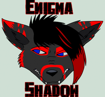 Well looky here by Enigma-Shadow