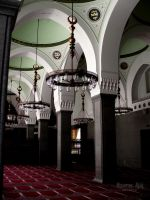 mosque qibaa by nawrasajaj