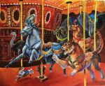 Carousel Madness by Hh4v3n