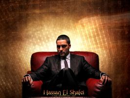 Hassan El Shafei by t-fUs