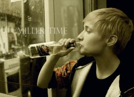 miller time by Gregory-Welter