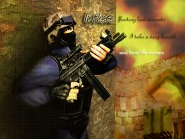 counter strike - turn the corn by musth
