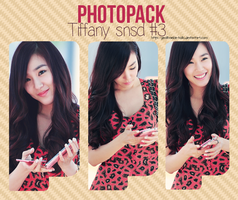 #PHOTOPACK Tiffany by yeolibaekie-holic