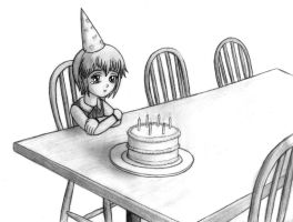 The Birthday of Rei Ayanami by nicholasbledsoe