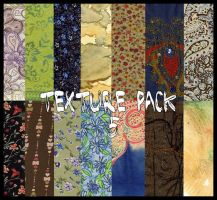 Texture Pack 5 by maxyvert
