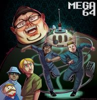 Mega64 by Dustin-C