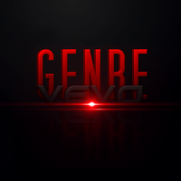 GenreVEVO Avatar by 3DBlenderRender