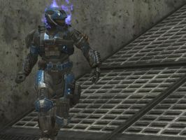 halo reach: armour update by purpledragon104