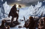 Ice age Swedes by Zorrentos