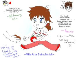 Mila ~ Lutzano Baby Girl by Princess-Notte