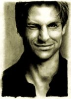 gale harold by teckel