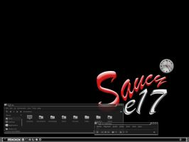 Saucy e17 by pissnaround