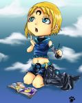 CHIBI_NIKITA_a_cloudy_day? by rozel24
