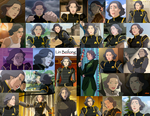 Lin Beifong collage by JackieStarSister