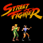 Streets of Fighters by Larryhazard
