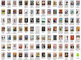 dvd movie icons 2 by jmcaulayj