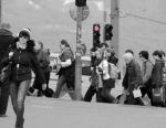 #7 Street Black + White - Business by firefly6661