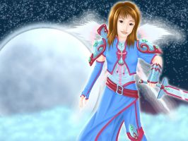 """Wp : Valkyrie """"1024"""" by ZephX"""