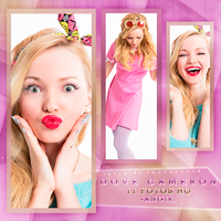Dove Cameron Photopack 01 by MusicSoundsBetter