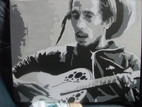 and of course you have to paint Bob by forcerkid