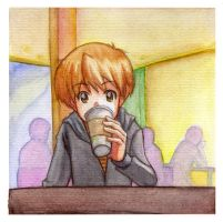 N.N.  -coffee - by LazyTurtle