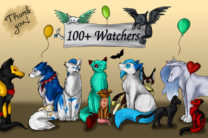 Thank you so much everyone! by shaphko47