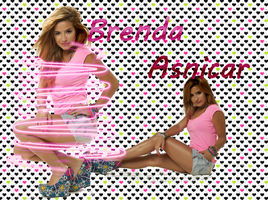 Brenda Asnicar Edit by CuteBrenda