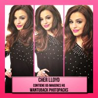 Photopack 622: Cher Lloyd by PerfectPhotopacksHQ