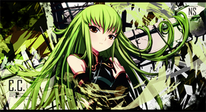 Code Geass - CC sig by NiceSlicer