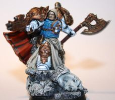 Sons of Tarvitz Chapter Master 1 by Bren1974