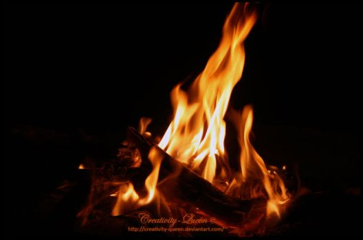 .Flame Symphony II. by Creativity-Queen