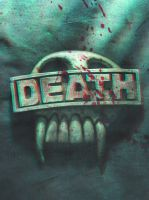 Death 3-D conversion by MVRamsey