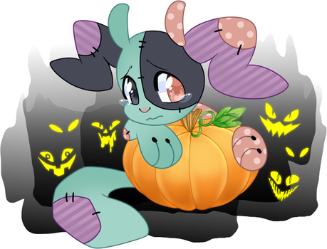 Pumpkin Carving Contest [Closed] by Ambunny