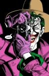 Joker by GustavoMorales