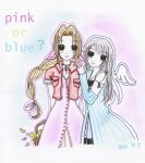 pink or blue by aliza-chan