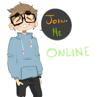 Join.me [ONLINE] by crownedmutt
