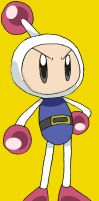 bomberman by ss2sonic