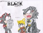 Sonic and the Black Knight? by Super-Scott
